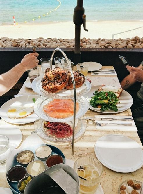 best breakfasts brunch in tel aviv