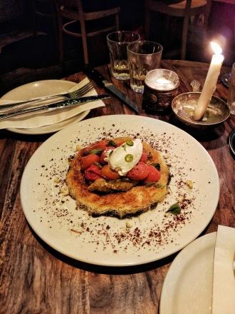 best food in tel aviv