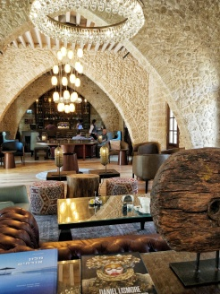 best hotels in tel aviv