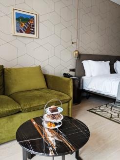 inbal hotel luxury hotels in jerusalem premium room